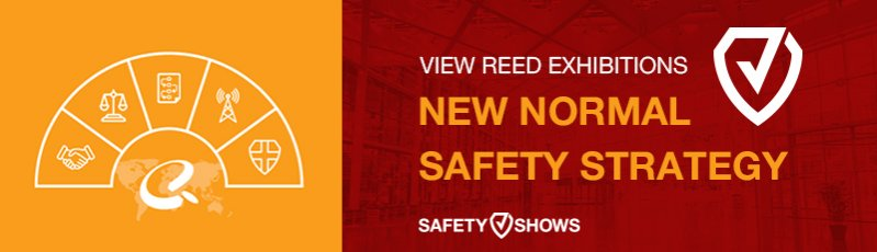 View Reed Exhibitions New Normal Safety Strategy